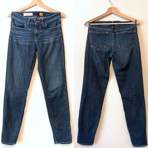 Pilcro and the Letterpress Jeans - ANTHROPOLOGIE PILCO Stet Jean 27